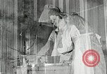 Image of Mission medical clinic Campbell County Tennessee USA, 1935, second 14 stock footage video 65675023113