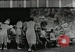 Image of Mission medical clinic Campbell County Tennessee USA, 1935, second 37 stock footage video 65675023113