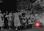 Image of Mission medical clinic Campbell County Tennessee USA, 1935, second 38 stock footage video 65675023113