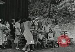 Image of Mission medical clinic Campbell County Tennessee USA, 1935, second 39 stock footage video 65675023113