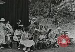 Image of Mission medical clinic Campbell County Tennessee USA, 1935, second 40 stock footage video 65675023113