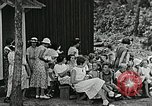 Image of Mission medical clinic Campbell County Tennessee USA, 1935, second 46 stock footage video 65675023113