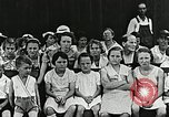 Image of Mission medical clinic Campbell County Tennessee USA, 1935, second 52 stock footage video 65675023113
