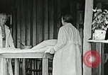 Image of Mission medical clinic Campbell County Tennessee USA, 1935, second 16 stock footage video 65675023114