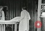 Image of Mission medical clinic Campbell County Tennessee USA, 1935, second 17 stock footage video 65675023114