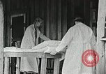 Image of Mission medical clinic Campbell County Tennessee USA, 1935, second 19 stock footage video 65675023114