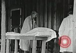 Image of Mission medical clinic Campbell County Tennessee USA, 1935, second 21 stock footage video 65675023114