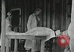 Image of Mission medical clinic Campbell County Tennessee USA, 1935, second 22 stock footage video 65675023114