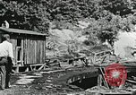 Image of Allanstand Cottage Industries Asheville North Carolina USA, 1935, second 50 stock footage video 65675023115