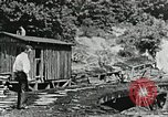 Image of Allanstand Cottage Industries Asheville North Carolina USA, 1935, second 51 stock footage video 65675023115