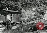 Image of Allanstand Cottage Industries Asheville North Carolina USA, 1935, second 52 stock footage video 65675023115