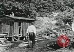 Image of Allanstand Cottage Industries Asheville North Carolina USA, 1935, second 54 stock footage video 65675023115
