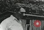 Image of Allanstand Cottage Industries Asheville North Carolina USA, 1935, second 55 stock footage video 65675023115