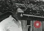 Image of Allanstand Cottage Industries Asheville North Carolina USA, 1935, second 57 stock footage video 65675023115