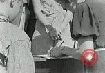 Image of Traveling Library Campbell County Tennessee USA, 1935, second 54 stock footage video 65675023118