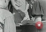 Image of Traveling Library Campbell County Tennessee USA, 1935, second 55 stock footage video 65675023118