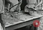 Image of pickling demonstration Campbell County Tennessee USA, 1935, second 42 stock footage video 65675023120