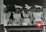 Image of pickling demonstration Campbell County Tennessee USA, 1935, second 61 stock footage video 65675023120