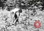 Image of Summer work camps Flint Michigan USA, 1938, second 45 stock footage video 65675023121