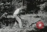 Image of Summer work camps Flint Michigan USA, 1938, second 62 stock footage video 65675023121