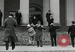 Image of Bishop James Cannon Washington DC USA, 1934, second 13 stock footage video 65675023128
