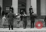 Image of Bishop James Cannon Washington DC USA, 1934, second 14 stock footage video 65675023128
