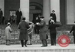 Image of Bishop James Cannon Washington DC USA, 1934, second 15 stock footage video 65675023128