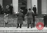 Image of Bishop James Cannon Washington DC USA, 1934, second 16 stock footage video 65675023128