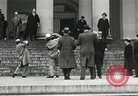 Image of Bishop James Cannon Washington DC USA, 1934, second 17 stock footage video 65675023128