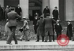 Image of Bishop James Cannon Washington DC USA, 1934, second 19 stock footage video 65675023128