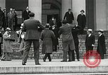 Image of Bishop James Cannon Washington DC USA, 1934, second 20 stock footage video 65675023128