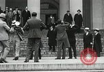 Image of Bishop James Cannon Washington DC USA, 1934, second 21 stock footage video 65675023128