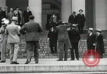 Image of Bishop James Cannon Washington DC USA, 1934, second 22 stock footage video 65675023128