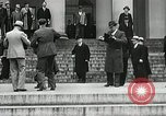 Image of Bishop James Cannon Washington DC USA, 1934, second 24 stock footage video 65675023128