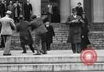 Image of Bishop James Cannon Washington DC USA, 1934, second 25 stock footage video 65675023128
