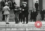 Image of Bishop James Cannon Washington DC USA, 1934, second 28 stock footage video 65675023128