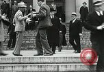 Image of Bishop James Cannon Washington DC USA, 1934, second 31 stock footage video 65675023128