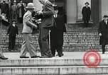 Image of Bishop James Cannon Washington DC USA, 1934, second 32 stock footage video 65675023128
