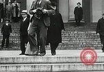 Image of Bishop James Cannon Washington DC USA, 1934, second 33 stock footage video 65675023128