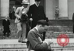 Image of Bishop James Cannon Washington DC USA, 1934, second 36 stock footage video 65675023128
