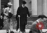 Image of Bishop James Cannon Washington DC USA, 1934, second 37 stock footage video 65675023128