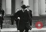 Image of Bishop James Cannon Washington DC USA, 1934, second 39 stock footage video 65675023128