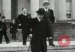 Image of Bishop James Cannon Washington DC USA, 1934, second 40 stock footage video 65675023128
