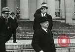 Image of Bishop James Cannon Washington DC USA, 1934, second 42 stock footage video 65675023128