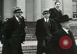Image of Bishop James Cannon Washington DC USA, 1934, second 43 stock footage video 65675023128