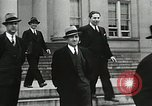 Image of Bishop James Cannon Washington DC USA, 1934, second 44 stock footage video 65675023128