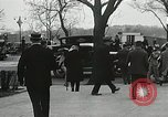 Image of Bishop James Cannon Washington DC USA, 1934, second 50 stock footage video 65675023128