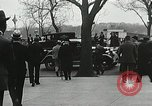 Image of Bishop James Cannon Washington DC USA, 1934, second 52 stock footage video 65675023128