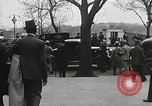 Image of Bishop James Cannon Washington DC USA, 1934, second 54 stock footage video 65675023128