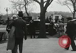 Image of Bishop James Cannon Washington DC USA, 1934, second 55 stock footage video 65675023128